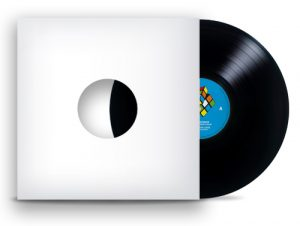 12 inch Vinyl