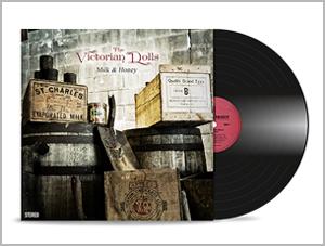 Vinyl Record Manufacturing