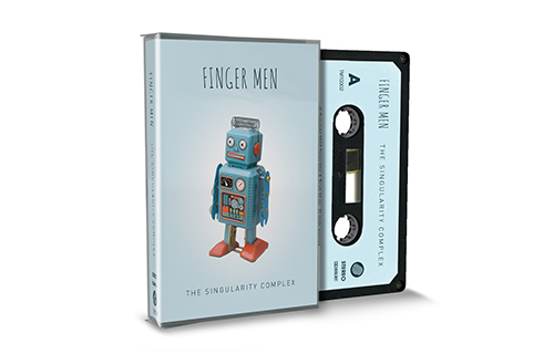 audio cassette duplication